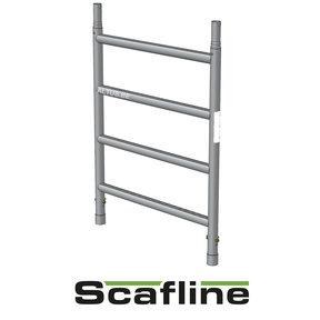 Opbouwframe 75-28-4  1.10m scafline