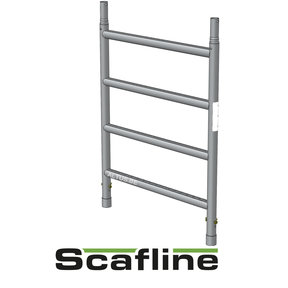 Opbouwframe 90-28-4  1.10m scafline