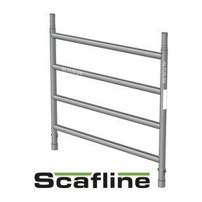 Opbouwframe 135-28-7  1.10m scafline