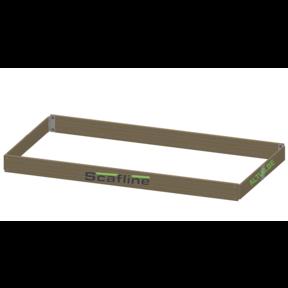 Kantplankset hout smal 135 x 250 scafline