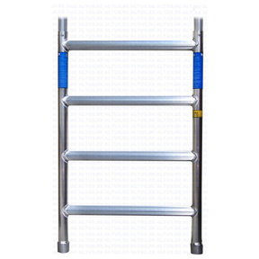 Opbouwframe xs-tower 75-28-4