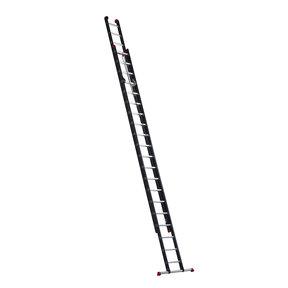 Altrex mounter met touw 2 x 20 treden