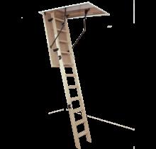 Altrex budget zoldertrap 120 x 60cm