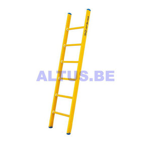 Enkele GVK ladder 6 sporten