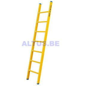 Enkele GVK ladder 7 sporten