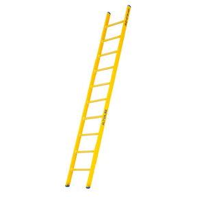 Enkele GVK ladder 10 sporten