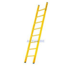 Enkele GVK ladder 8 alu sporten