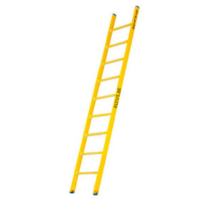 Enkele GVK ladder 9 sporten