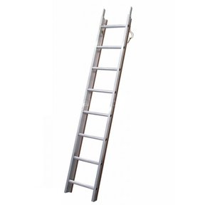 Dakladder easy-fit ladderdeel 2,00m