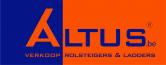 ALTUS | Steiger Verkoop, Ladder Verkoop & Hangbruggen | Beste prijsgarantie