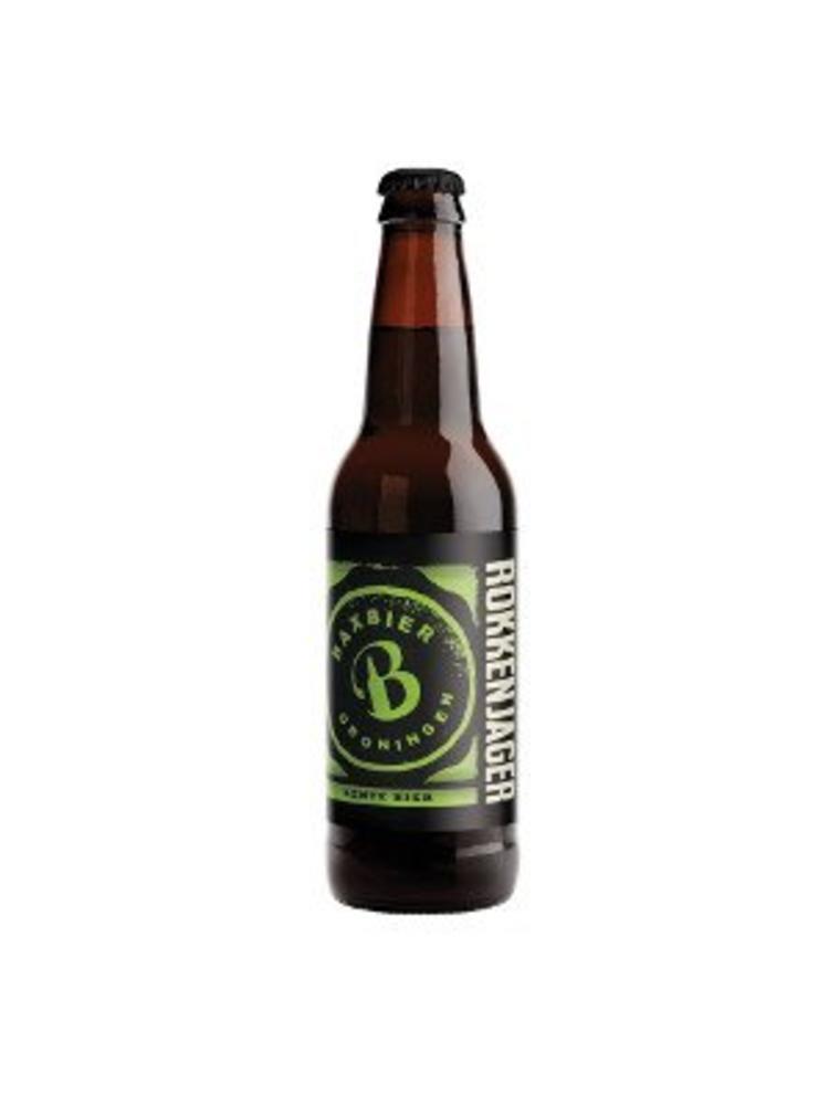 Bax Bier Rokkenjager Lentebier