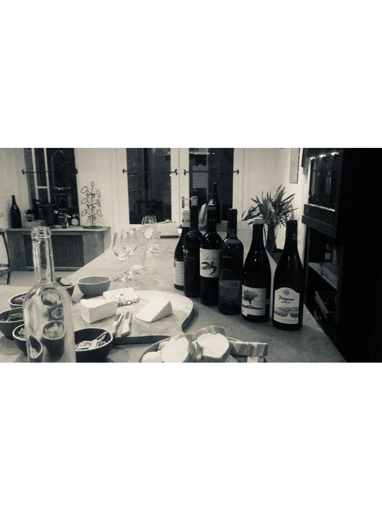 Private Group Tasting (6 bottles)
