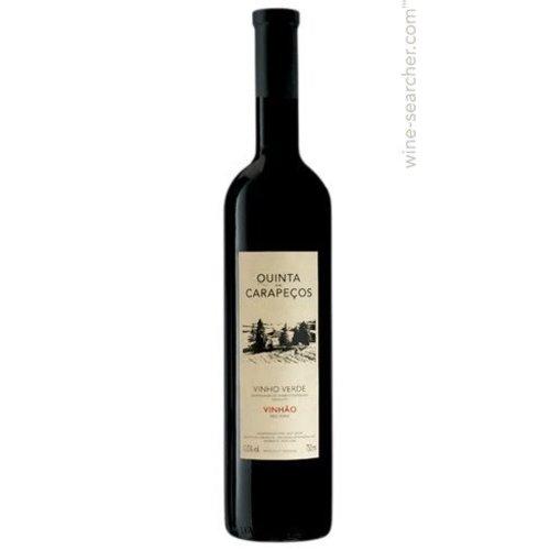 Quinta de Carapecos Vinho Verde Tinto