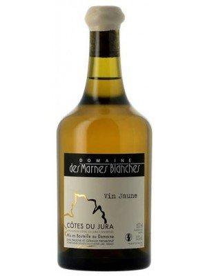Domaine des Marnes Blanches Vin Jaune