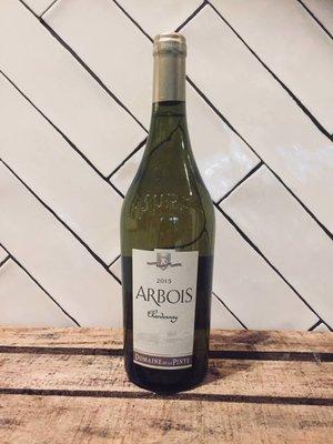 Domaine de la Pinte Arbois Chardonnay