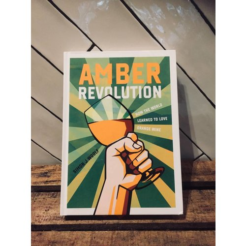 Simon Woolf Amber Revolution
