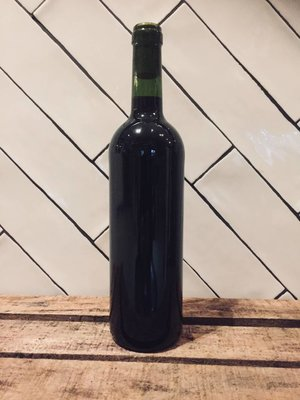 Bodegas Puelles Rioja Joven (zonder etiket)