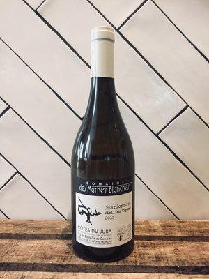 Domaine des Marnes Blanches Chardonnay Vielles Vignes