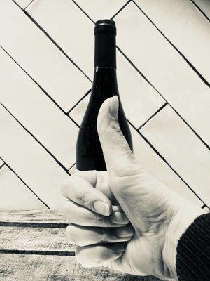 Weingut Mann Purper Riesling