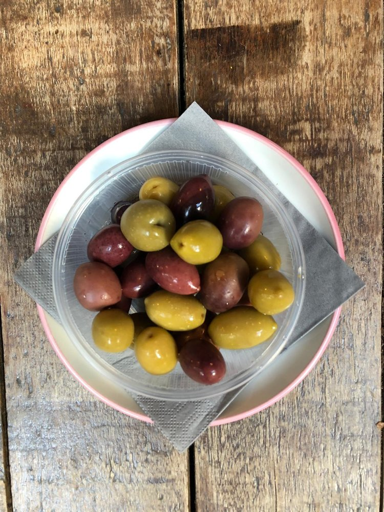 Bar Pif Olives