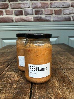goodness in a jar Pot ragu van baambrugse big (voor 2)