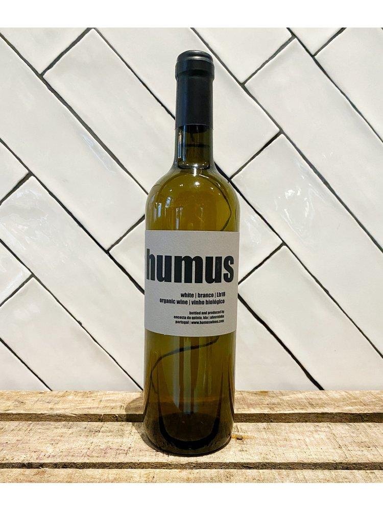 Humus Winery Humus Branco