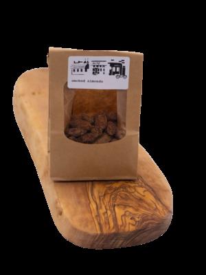 Gotjé Smoked Almonds