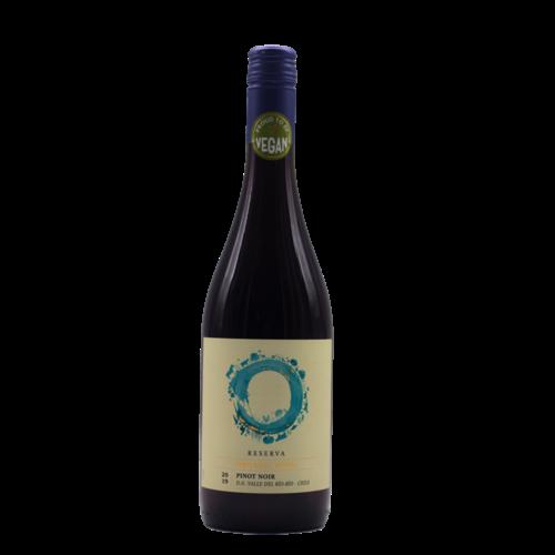 Viñedos Emiliana Pinot Noir Reserva