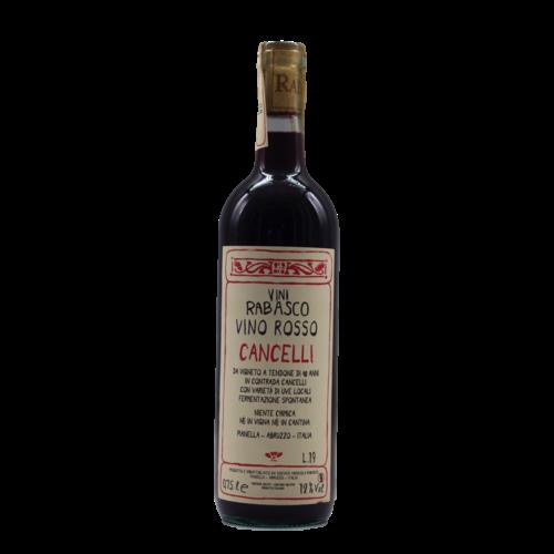 Vini Rabasco Cancelli Rosso