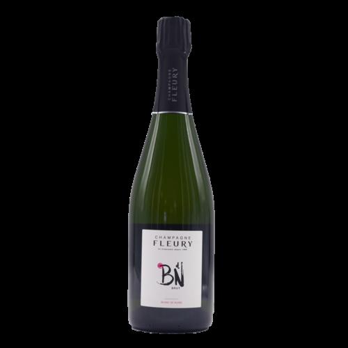 Champagne Fleury Champagne Brut Blanc de Noirs