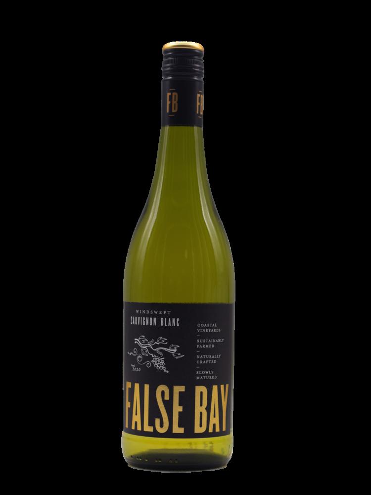False Bay Windswept Sauvignon Blanc