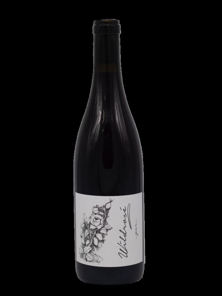 Weingut Brand Wildrosé