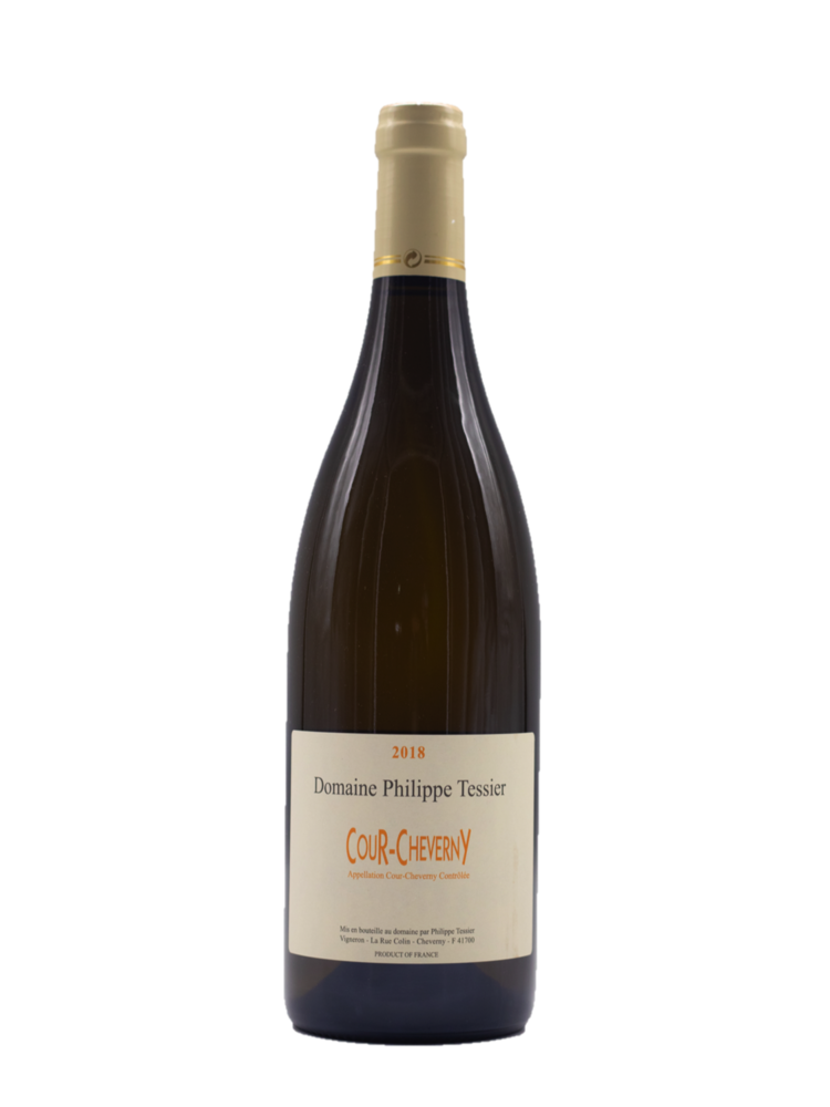 Domaine Philippe Tessier Cour-Cheverny