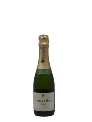 Legras & Haas Champagne Tradition 375ml
