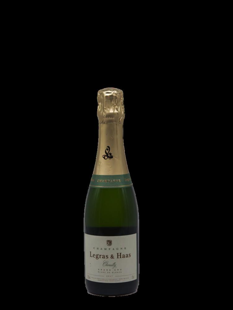 Legras & Haas Champagne Tradition 375ml