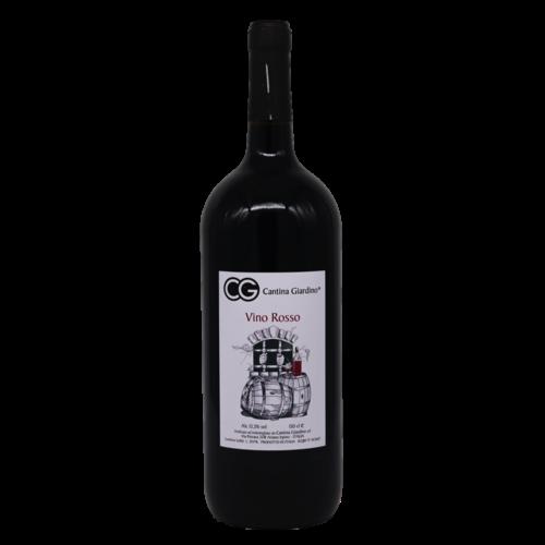 Cantina Giardino Vino Rosso MAGNUM