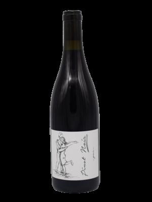 Weingut Brand Pinot Noir Pur