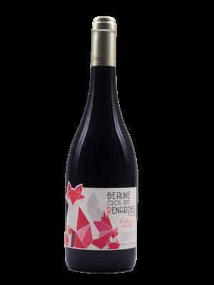 Fanny Sabre Beaune Clos des Renardes Pinot Noir