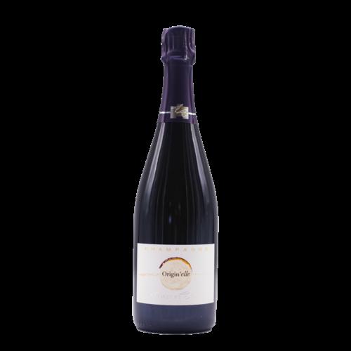 Francois Bedel & Fils Champagne Origin'elle