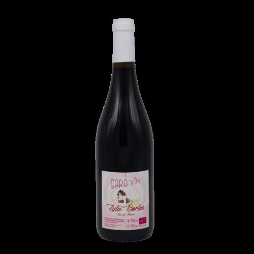 Garo'vin Lulu Berlue