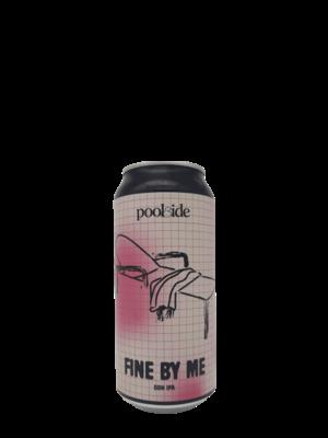 Poolside Beers Fine By Me