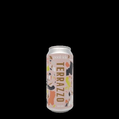 Poolside Beers Terazzo