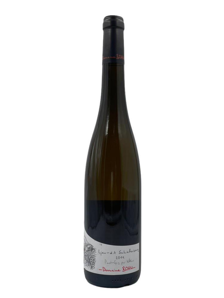 Domaine Bohn Pinot Gris Schieferberg