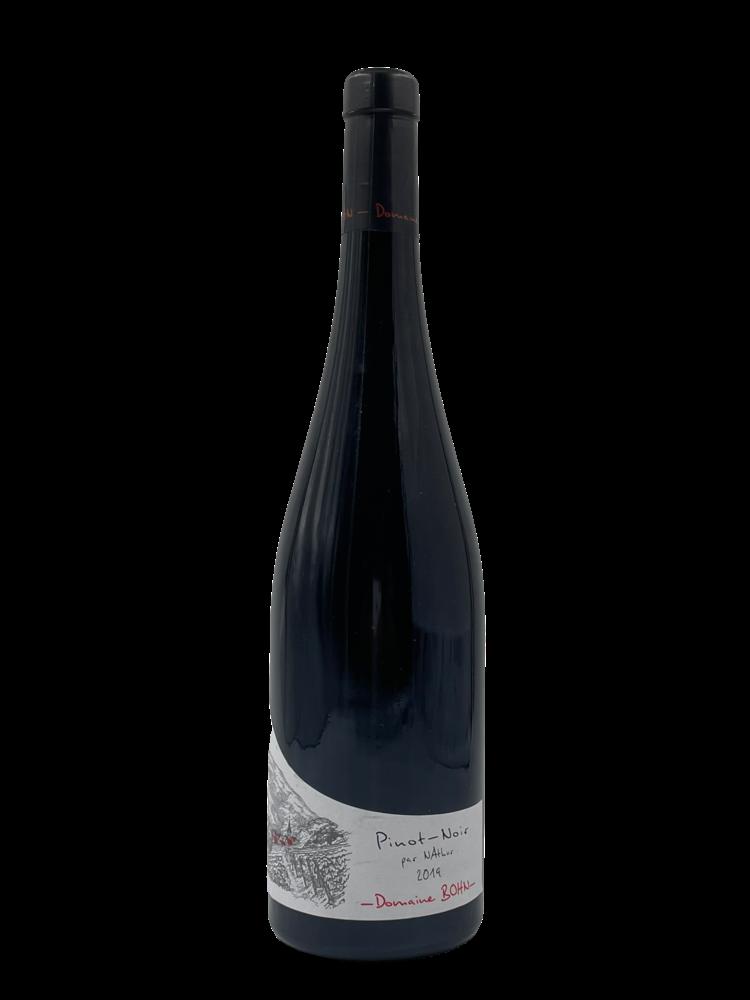 Domaine Bohn Pinot Noir par Nathur