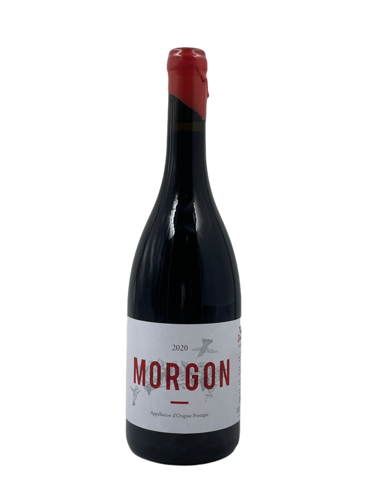 Thibault Ducroux Morgon