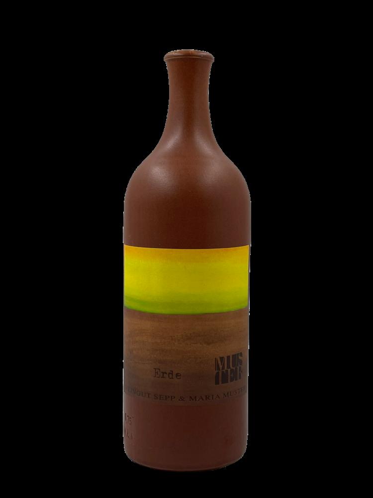 Weingut Maria and Sepp Muster Erde
