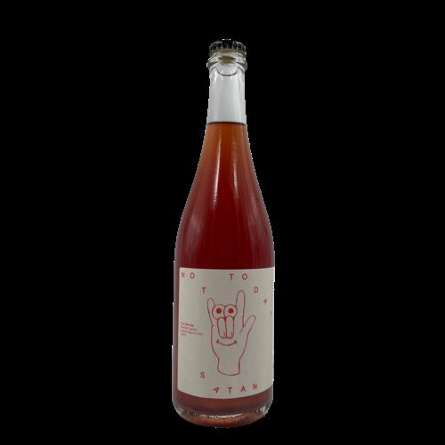 Brutes Cider Not Today Satan