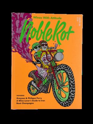 Noble Rot Magazine Issue 26
