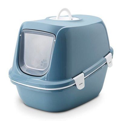 Savic Cat Litter Box Reina Sift With Slieve Bluestone Petsgifts