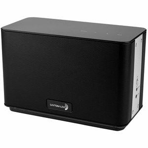 Dayton Audio AERO Wi-Fi Bluetooth Speaker